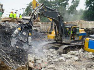 demolition totale en ile de france
