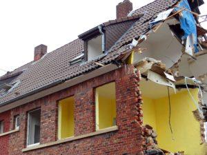 demolition totale maison ile de france